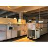 China Panty liner sanitary napkin pads counting stacking machine wholesale