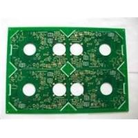 China 6 Layer Halogen Free OSP surface treatment SMT PCB Board Manufacturing wholesale