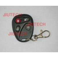 China Buick 4 button style copy remote Can be used for fix code,computer code, roll code wholesale