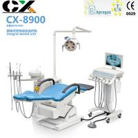 China selling   dental chair equipment  CX-8900(Folded) on sale