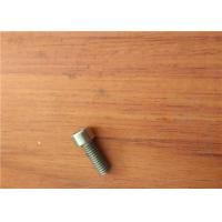 China Polyurethane Spray Paint Gun Parts , Small Machine Screws Number 54 CE Certificated wholesale