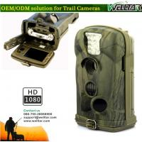 China Game Trail Camera Infrared Trail Camera Night Vision IR 850nm LED on sale