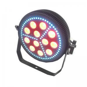 China 5050 SMD LED Flat Par Light wholesale