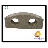 Xiamen Kungfu Stone Ltd supply Yellow Granite Stone Countertops  In High quality and cheap price