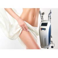 China 4 Heads IPL Elight Rf Nd Yag Laser Beauty Skin Removal Device IPL Laser Hair Removal Machine wholesale