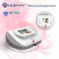 China High frequency 30mhz spider vein & vascular removal beauty devices wholesale