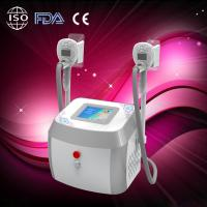 China Zeltiq Non-invasive Cryolipolysis Vacuum Slimming Machine For Fat Removing wholesale