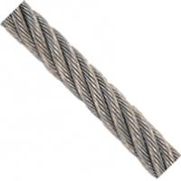 China 4*25Fi+FC Stainless steel wire rope for Gondola wholesale