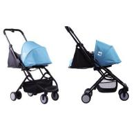 Portable baby stroller with aluminum frame 620