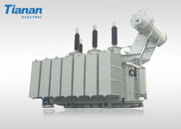 Quality FR3 Vegetable / Mineral Oil Immersed Transformer Manufacturer3 Phases220KV 20 ~ 400MVA for sale