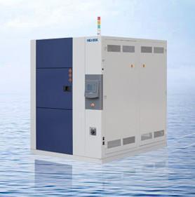 China Patio Air Supply Thermal Vacuum Chamber Nickel Chromium Alloy Heater  RO Reverse Osmosis Water wholesale