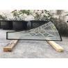 China Vidrio decorativo claro del panel para el flotador casero de la decoración/el vidrio laminado wholesale