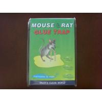 rat & mouse glue trap,rat catcher with paper board