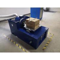 China Horizontal And Vertical Vibration Shaker Table EN 60068-2-6 Standard For R&D Laboratory on sale