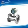China Turbine flowmeter wholesale