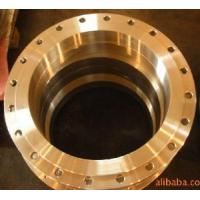 China Stainless Steel Weld Neck Flange, Ss316, Class150 wholesale