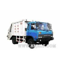 Dongfeng10M3 Compector Garbage Truck (Refuse Truck)