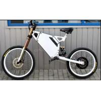 China 72V 3000W electric mountain bike sport mountain ebike for young wholesale