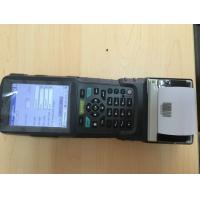 Buy cheap 134.2khz LF RFID Industrial PDA Handheld Data Collector ISO11784 / 11785 FDX-B / from wholesalers