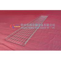 China Q235B Steel, SS304, SS316 Hot Dipped Galvanized Wire Cable Tray With Customized wholesale