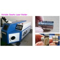 Buy cheap Laser Beam Welding Jewelry Soldering Machine For Titanium / Nickel / Tin Materials from wholesalers