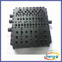 China 700MHz to 2500MHz triple band combiner on sale