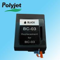China compatible ink cartridge BC03  for Canon BJC-1000/210/255SP/265SP/SP1000/SP2000 on sale