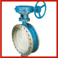 China Aluminum - Bronze Body Butterfly Valves PN10 ~ PN100 With Long Service Life on sale