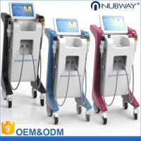 China Newest technology Skin Resurfacing Acne Scar Removal Treatment Fractional RF & Thermage wholesale