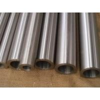 China Gr5 6Al4V pure titanium hollow bar Stock Hot Sale on sale