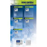 230V Seven Day Programmable Thermostat For Radiant Floor Heating