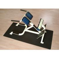 China Custom Sports 36 x 48 Exercise Equipment Floor Mat For Treadmill To Protect Floor wholesale