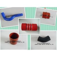 China 2016 China hot sell Supplier Silicone Hose / Silicone Elbow Rubber Hose with best quality and good price wholesale