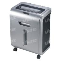 Buy cheap 8 Sheets 3M / Min Paper Shredder Heavy Duty Office Supplies Equipment from wholesalers