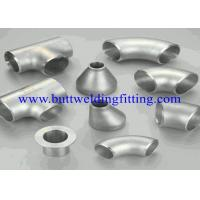China But Weld Fittings Lap Joint  Stub End  Super Duplex UNS S32760 F55 ASTM A182 F55 SA182 F55 DIN 1.4501 on sale