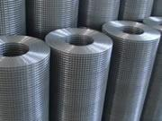China ss304 stainless steel welded wire mesh supplier wholesale