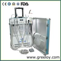China Portable Dental Unit on sale
