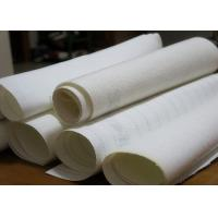 Nylon Polyamide Woven Filter Cloth Abrasion Proof For Filter Press Machine