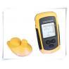 China Elite 3 GPS Fish Finders with 54/659 Transducer , KeepGuard  3248-3ERSD wholesale