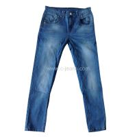 China Men's Denim Jeans wholesale