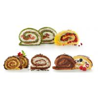 China Food Grade Silicone Kitchenware Products Silicone Bread Mould Chocolate Pizza Mold on sale