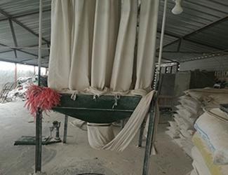 Neixiang Zhaodian Lidu Sepiolite Factory