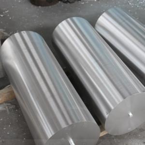 China Extruded AZ61 magnesium alloy billet AZ61A magnesium alloy rod bar AZ61A-F magnesium alloy billet ASTM B107/B107M-13 on sale