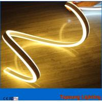 China DIY neon signs led double-sided 8.5*18mm neon lights battery wholesale