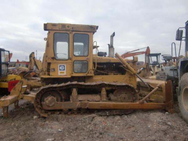 Quality d6d track caterpillar bulldozer for sale d6r. d6g for sale