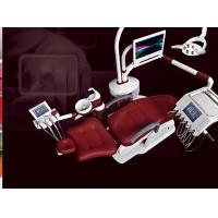 China NEW design digital dental equipment touch screen control system dental chair on sale