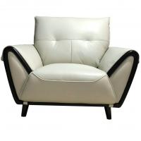 Buy cheap 088# modern antique pu leather armchair, club chair, office chair, living room from wholesalers