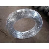 China Electro / Hot Dipped Galvanized Steel Wire / Binding Wire Bright Soft Wire wholesale