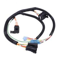 China OEM 5 Pin Automotive Cable with Waterproof Connector Extension Cable Assembly Car Electric Wiring Harness Factory on sale