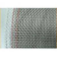 China Superior Black Powder Coated Invisible Metal Window Screen For Canada Market on sale